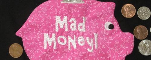 Piggy Bank Mad Money