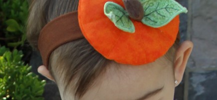Pumpkin Hat