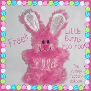 Free Bunny copy