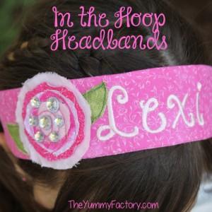 Headband Lexi