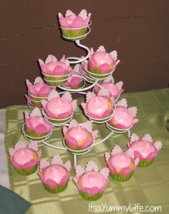 bunco cakes